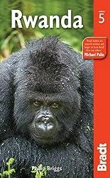 Rwanda (Bradt Travel Guide)