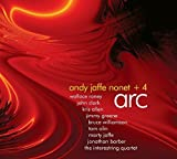 Arc by Andy Jaffe