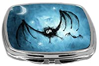 Rikki Knight Compact Mirror, Incy Wincy Spider