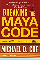 Amazon michael d coe books biography blog audiobooks kindle breaking the maya code third edition fandeluxe Images