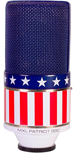 mxl-990s-patriot-limited-edition-condenser-microphone