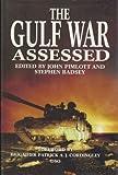 The Gulf War Assessed, John Pimlott, Stephen Badsey, 1854091468