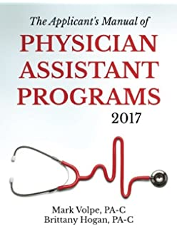 the applicants manual of physician assistant programs - Physician Assistant Interview Questions For Physician Assistants With Answers