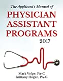 img - for The Applicant's Manual of Physician Assistant Programs book / textbook / text book
