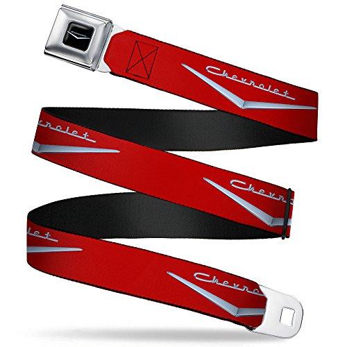 chevy emblem belt buckle - 5