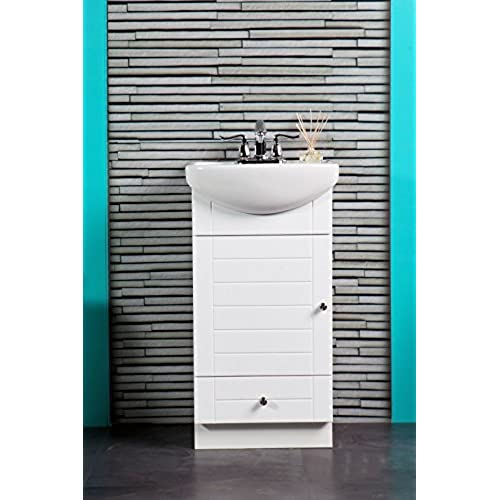 small bathroom sinks amazoncom - Small Bathroom Sinks