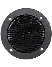 Lazmin Altavoz de Graves SG-3 T, Altavoz de Audio de 3 Pulgadas Subwoofer estéreo Diseño de Circuito magnético Altavoz de bocina bajo