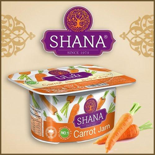 Persian Strawberry (Persian / Iranian Jam / Jelly Imported many flavors 8 oz cups Quince Jam, Sourcherry Jam, Citron Jam, Carrot Jam, Rose Jam, Fig Jam, Strawberry jam, Apricot jam (Carrot Jam))
