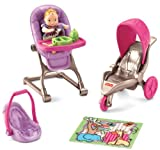 Toys : Fisher-Price Loving Family, Everything for Baby