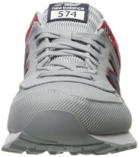 uk availability d2105 fa668 New Balance Men s ML574 Jetsetter Pack Fashion Sneaker - Buy Online in UAE.    Shoes Products in the UAE - See Prices, Reviews and Free Delivery in  Dubai, ...