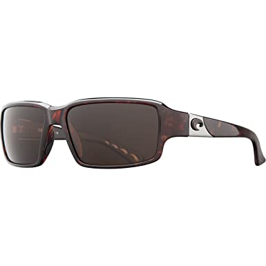 bd86df680b4e Image Unavailable. Image not available for. Color: Costa Del Mar - Peninsula  - Tortoise Frame-580 ...