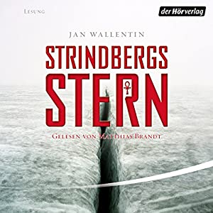 Strindbergs Stern Hörbuch