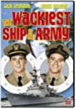 The Wackiest Ship in the Army by Sony Pictures Home Entertainment
