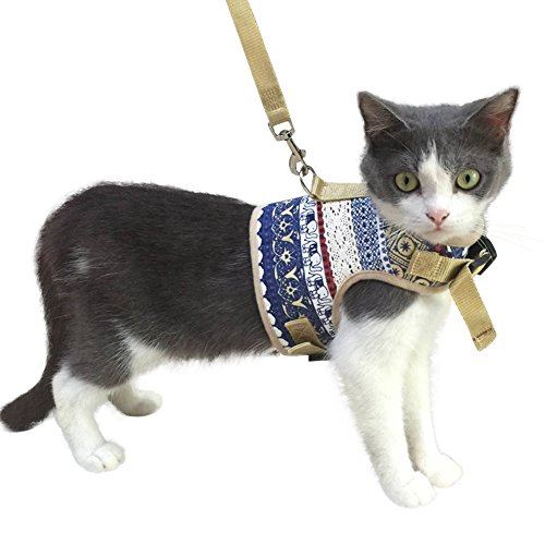 cool cat harness - 5