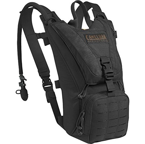 CamelBak Ambush, Black, 100oz/3.0L, 62588 (2015 Model) ()