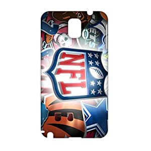 WWAN 2015 New Arrival cleveland browns 3D Phone Case for Samsung NOTE 3
