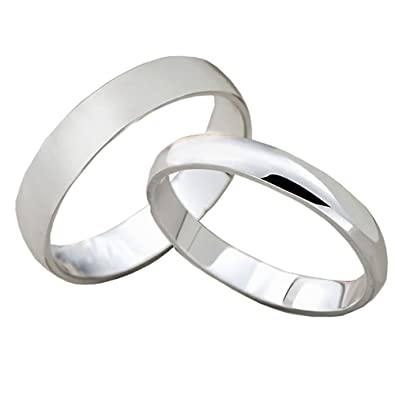 Tidoo Jewelry Valentine S Day Gift 925 Sterling Silver Couples