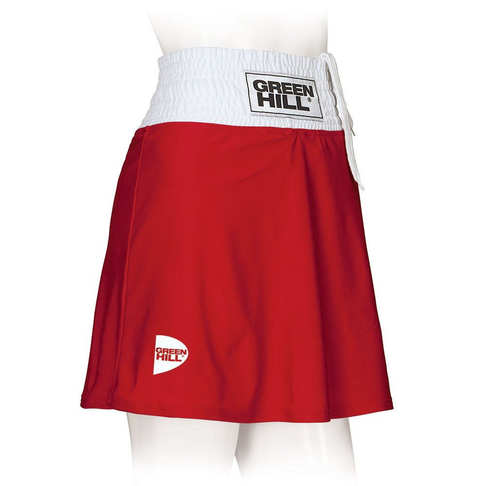 Greenhill Amateur Boxing Skirt ATHENA,Boxing Trunks,Sportswear Skirt Women,Boxing Shorts Women,Ideal For Amateur Boxing,Boxing Training Greenhill Sports