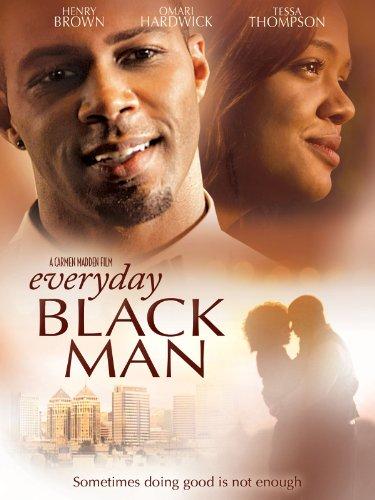 Inferior Black Man