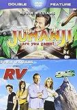 Jumanji / Rv