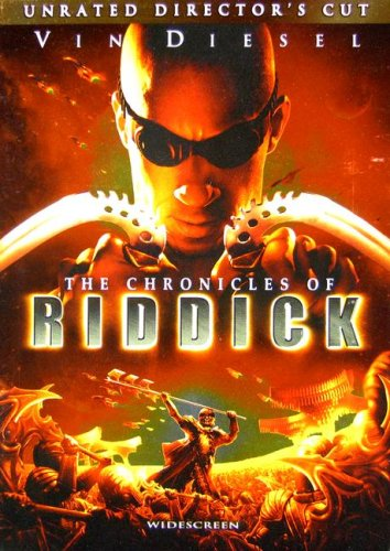 Chronicles of Riddick Unrated Directo
