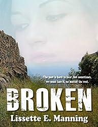 Broken (Closure Series Book 2)