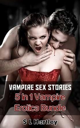 Секс вампиров мультфильм