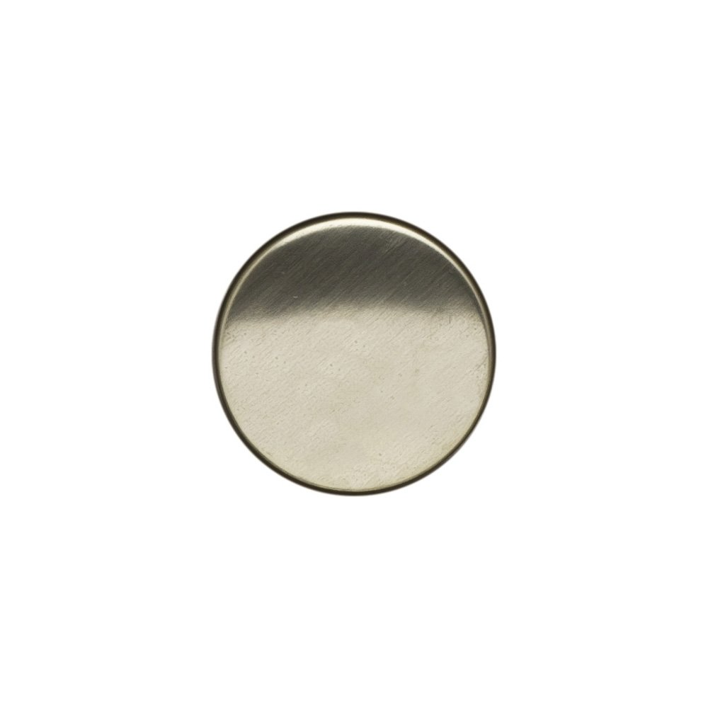 PF WaterWorks ClogFREE Universal Never Clog Pop-Up Stopper - Magnetic (Cap Dia 1.5''); Brushed Nickel; PF0317 by PF WaterWorks (Image #2)