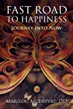 Fast Road to Happiness, Marilou McIntyre, 0983365083