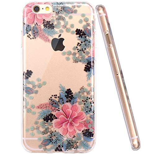 iPhone JAHOLAN Pattern Flexible Silicone product image