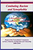 Combating Racism and Xenophobia, Cedric Herring, 0615525776