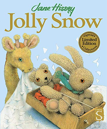 Jolly Snow (Old Bear)