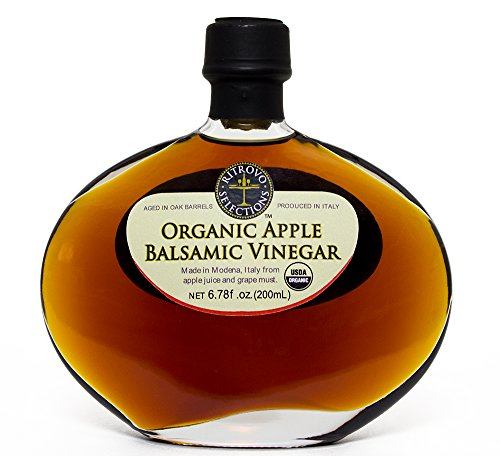 Ritrovo Organic Apple Balsamic