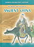 img - for History and Activities of Ancient China (Hands-on Ancient History) book / textbook / text book
