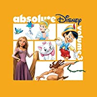 Absolute Disney Volume 3