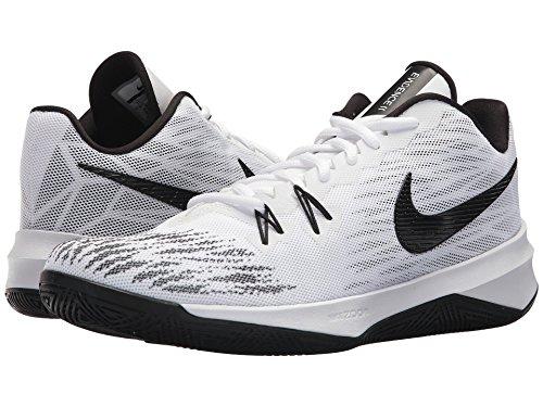 Evidence Black Scarpe Nike II da Uomo White Fitness Bianco Zoom 100 white zOww5qt