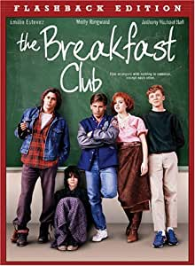 The Breakfast Club (1985) (Bilingual)