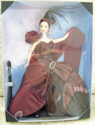 Moonlight Waltz Barbie Ballroom Beauties Collection