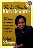 Rich Minds, Rich Rewards, Valorie Burton, 0375757104