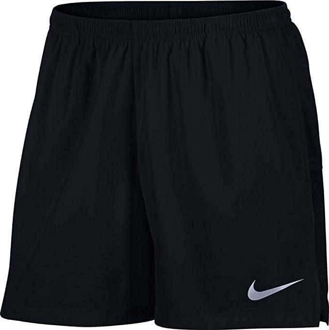 Flex Challenger 5in Shorts: Nike