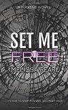 Set Me Free, Melissa Pearl, 1630990256