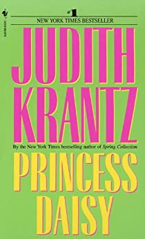 Princess daisy judith krantz