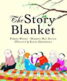 img - for The Story Blanket book / textbook / text book