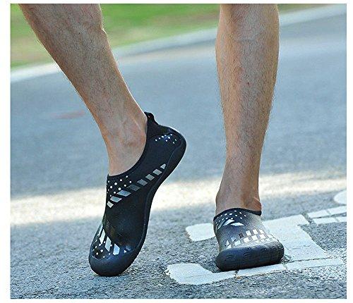 Scarpe bianca a Scarpe resistenti dita e fitness all'usura da cinque traspiranti ShangYi cinque da dita l'esterno per dSPvcd