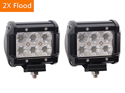 Lawn Tractor Led Lights - 7