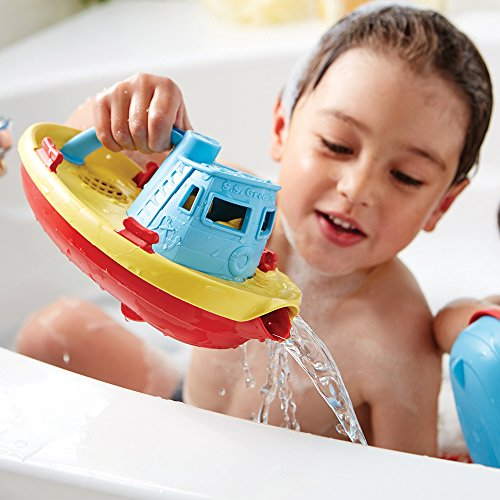 Green Toys, Tugboat