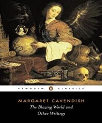 Margaret Cavendish Blazing World Essay – 805224