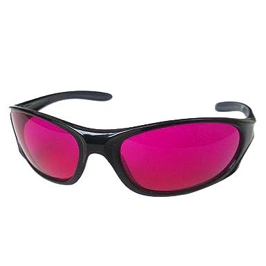Color Blind Glasses For Red Green Corrective Gläser Brille Für Rot
