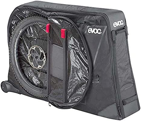 evoc Bike Travel Bag Bolsa de Transporte para Bicicleta, Unisex ...