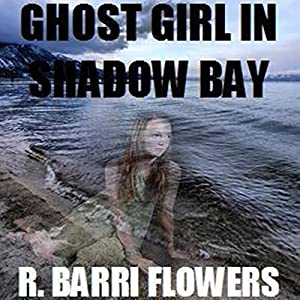 Ghost Girl in Shadow Bay Audiobook